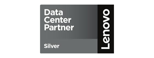 Lenovo Data Center Partner - Silver