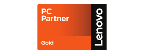Lenovo PC Partner - Gold